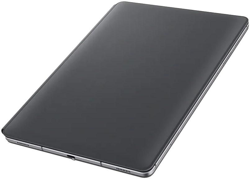 Samsung Galaxy Tab S6 Book Cover Keyboard Grey