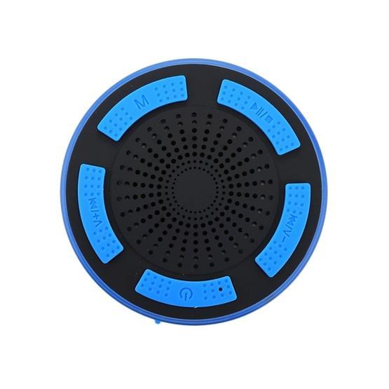 F013 Mini Portable IPX7 Waterproof Bluetooth V4.0 Stereo Speaker MP3 Player