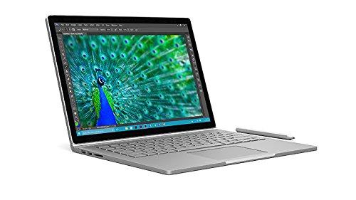 Microsoft Surface Book i5 256GB (8GB Ram)