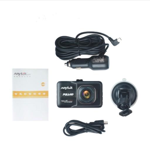 Car DVR - Anytek A98 Super Night Vision HD 1080P