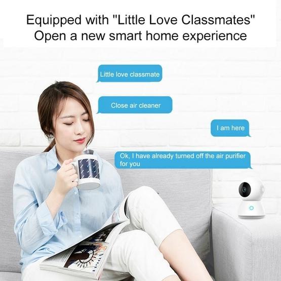 Original Xiaomi MIJIA Xiaobai Smart IP Camera Enhanced Edition