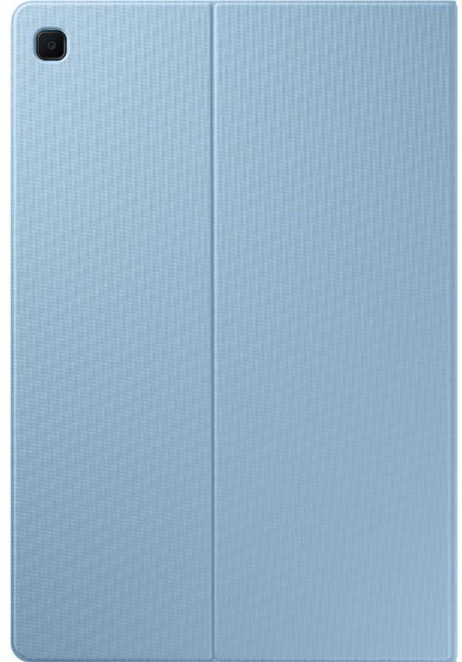 Samsung Galaxy Tab S6 Lite Book Cover Blue
