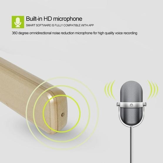 i7 Bluetooth 4.1 Ultrathin Mini Wireless Hanging Bluetooth Earphone(White)