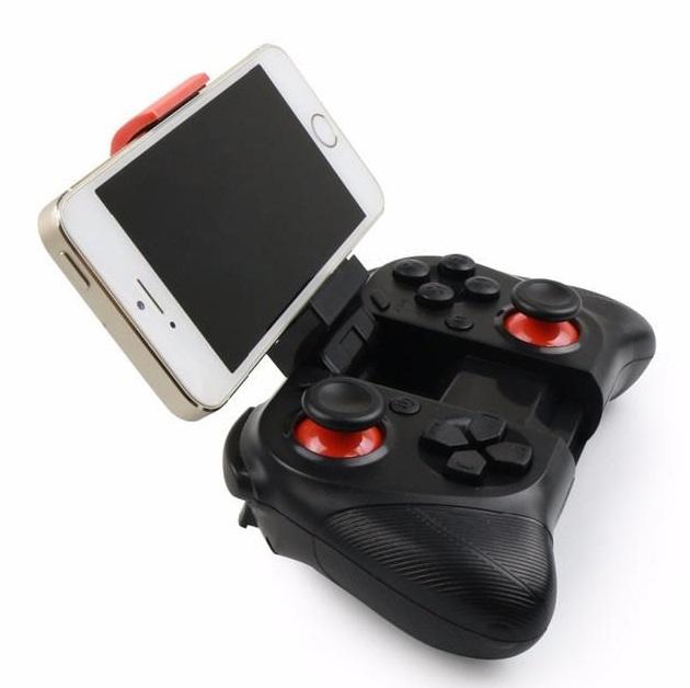 MOCUTE 050 Bluetooth Gaming Controller Grip Game Pad