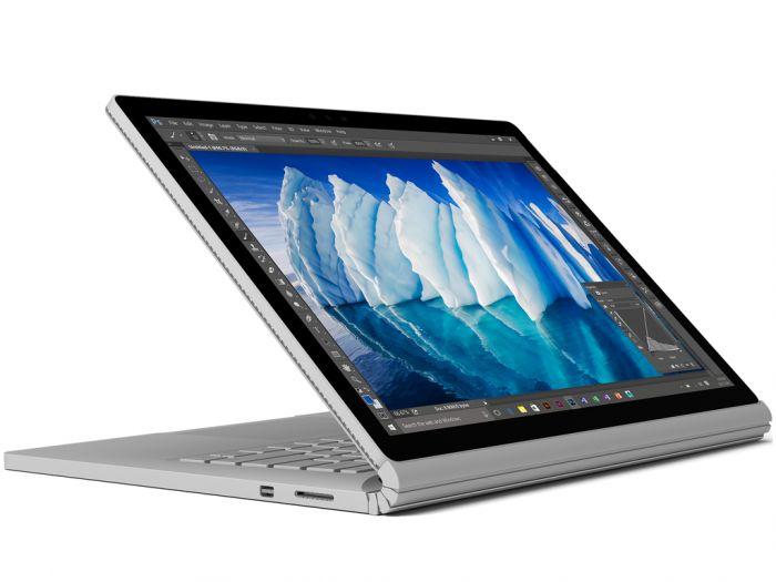 Microsoft Surface Book i7 1TB (16GB Ram)