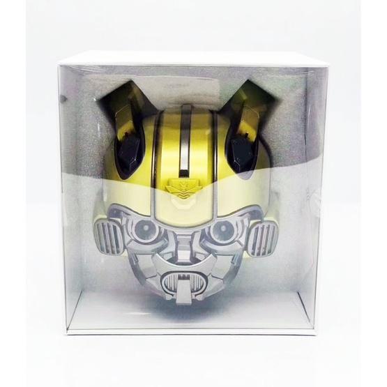 5.0 Bluetooth Speaker, Bumblebee Cartoon Speaker