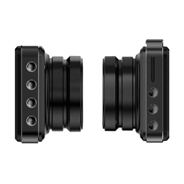 Car DVR - SE021 3 inch 170 Degrees Wide Angle Full HD 1080P Single Lens