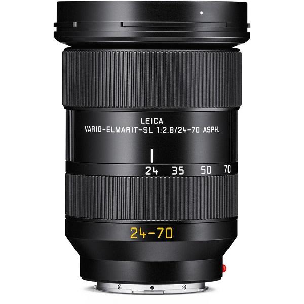 Leica SL2-S Kit (Vario-Elmarit-SL 24-70mm f/2.8 ASPH)