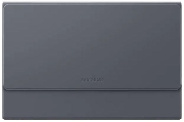 Samsung Galaxy Tab A7 Keyboard Cover Gray