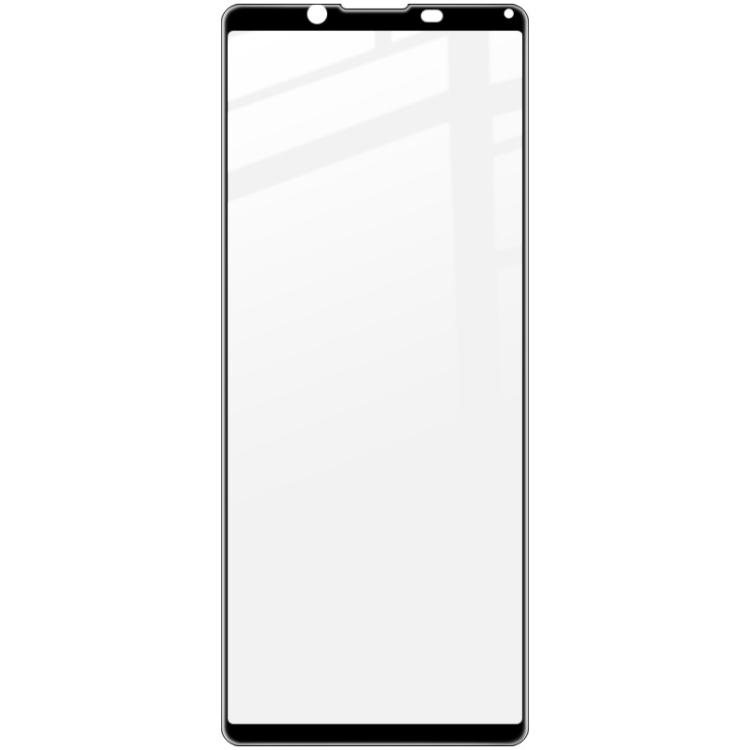IMAK Pro+ Series Full Screen Tempered Glass Film for Sony Xperia 1 II