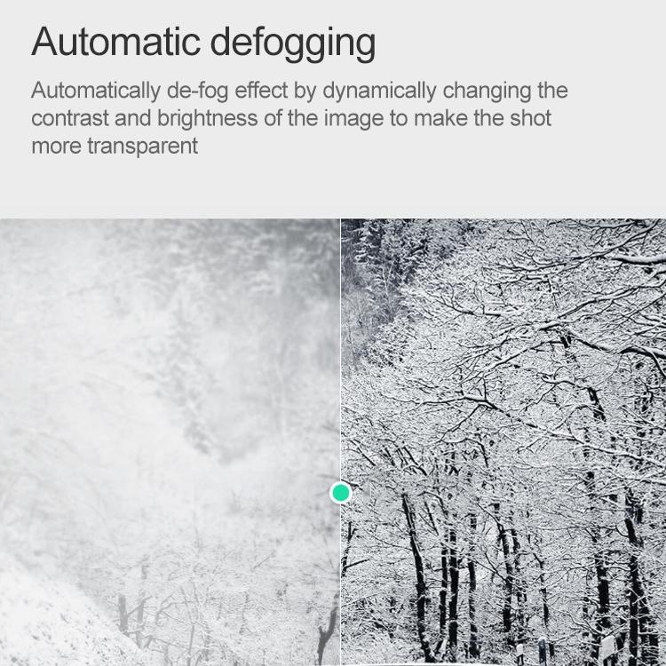 Car DVR - Original Xiaomi Midrive D02 70 Mai Smart Dashcam Pro, RU Version
