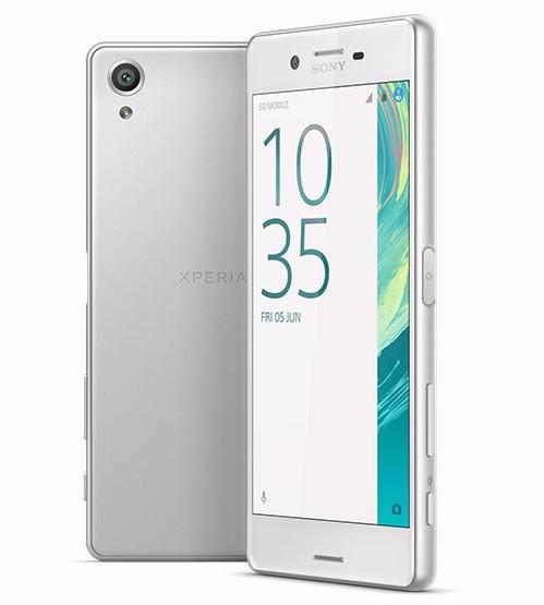 Sony Xperia X F5122 Dual Sim 4G 64GB White